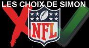 LE Choix de Simon: spécial Super Bowl